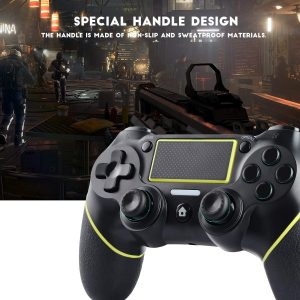 JAMSWALL Manette pour PS4